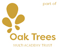 Oak Trees Logo